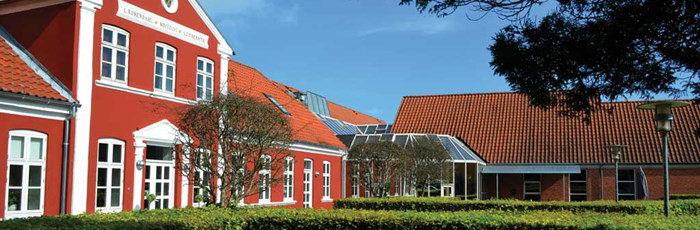 Højskole Castberggård