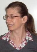 Merete B. Nielsen, Næstformand